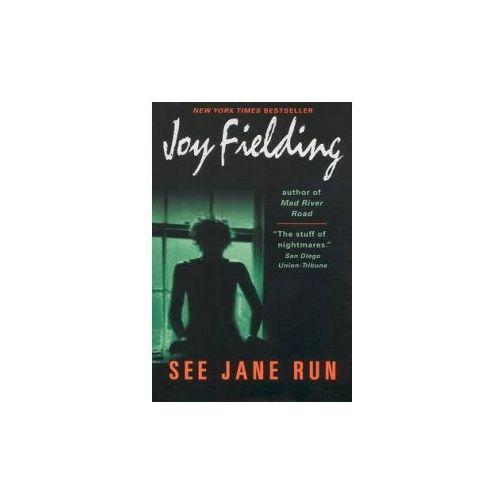 See Jane Run. Lauf, Jane, lauf!, englische Ausgabe