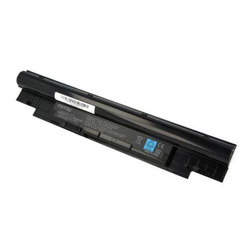 akumulator / Nowa bateria Mitsu do laptopa Dell Inspiron 13Z, 14Z, Vostro V131