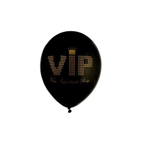 Balony lateksowe VIP - 23 cm - 8 szt.