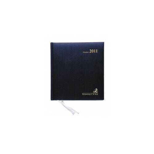 Kalendarz prawnika 2011 gabinetowy + kalendarz prawnika 2011 podręczny