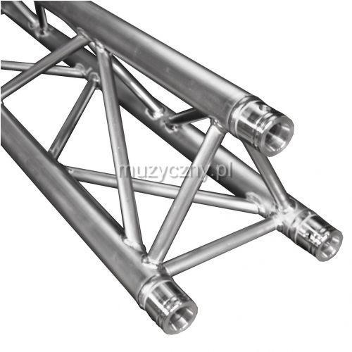 dt 33-150 straight element konstrukcji aluminiowej 150cm marki Duratruss