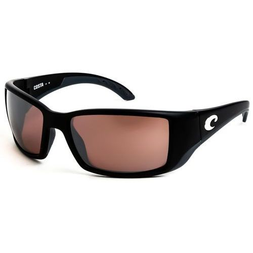 Okulary Słoneczne Costa Del Mar Blackfin Polarized BL 11 OSCP