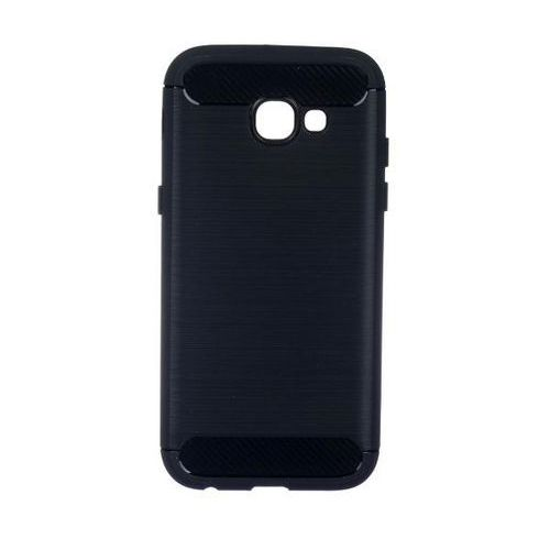 Etui WG Carbon Samsung Galaxy A5 (2017) Czarny, kolor czarny