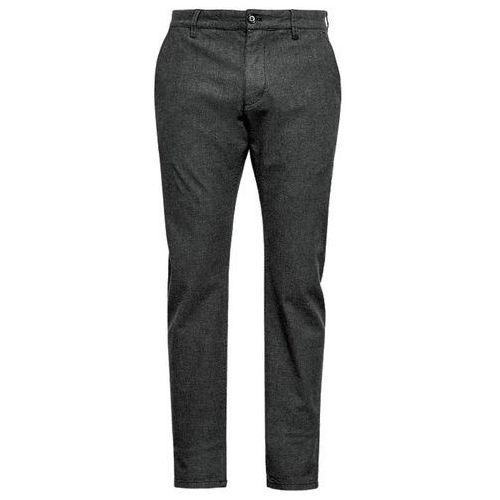 Q/S designed by spodnie męskie 31/32 ciemnoszary, 1 rozmiar