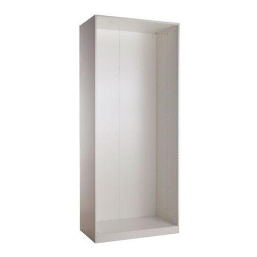 Form Korpus darwin 235,6 x 100 x 56,6 cm biały (3663602317180)