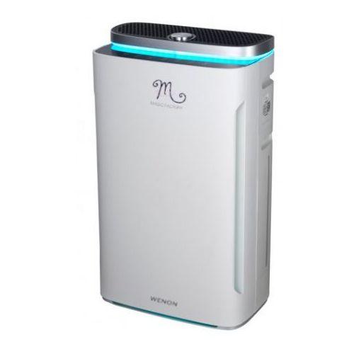 Wenon Oczyszczacz powietrza uvc mf08 eco blue 3w1