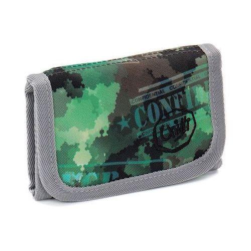 Portfel Topgal CHI 859 E - Green