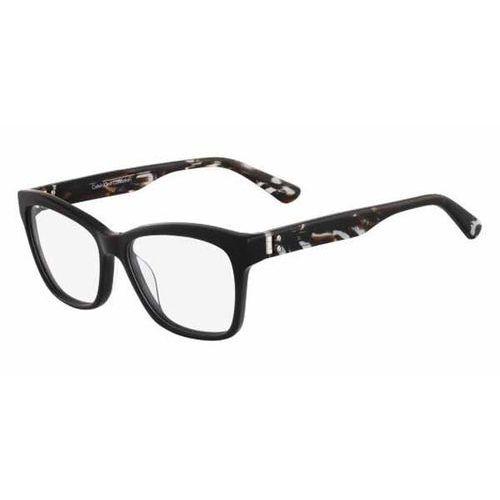 Calvin klein Okulary korekcyjne  ck7982 001