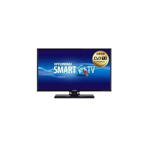 TV LED Hyundai 43TS511