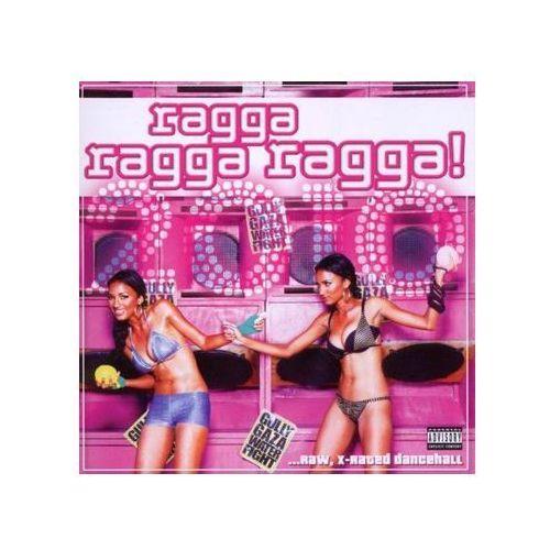 Różni Wykonawcy - Ragga Ragga Ragga 2010