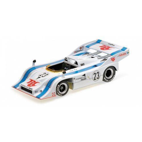 Porsche 917/10 rinzler motoracing #23 charlie kemp can-am watkins glen 1973 marki Minichamps