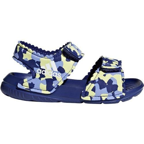 Sandały dziecięce altaswim da9603 marki Adidas