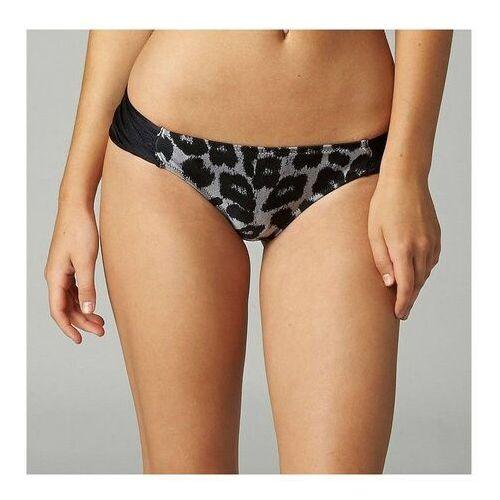 strój kąpielowy FOX - Extinct Butterlfy Bottom Black (001) rozmiar: XS, 1 rozmiar