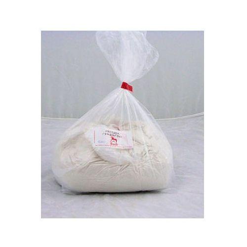 Gips ceramiczny odlewniczy do odlewów 1kg kość sł