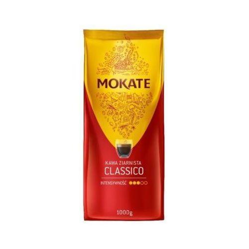 Kawa classico 1kg marki Mokate