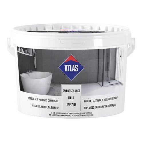 Folia w płynie szybkoschnąca 5 kg marki Atlas