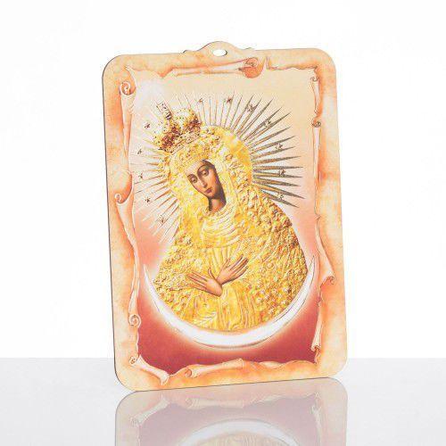 Obrazek religijny Matka Boża Ostrobramska