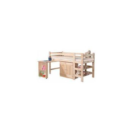 Łóżko Bed 1 naturalne - ZADZWOŃ I ZŁAP RABAT DO -10%! TELEFON: 601-892-200, Pin Ł Bed 1 Nat