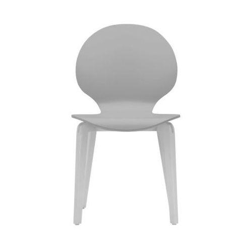 Krzesło CAFE VI LGW wood - styl skandynawski