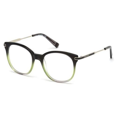 Okulary Korekcyjne Dsquared2 DQ5164 Cambridge 020