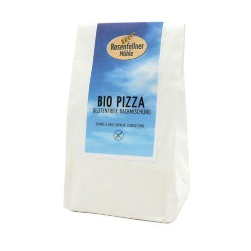 Mieszanka do wypieku pizzy BIO BG 250g - Rosenfel (9120012133938)