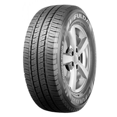 Fulda Conveo Tour 2 195/60 R16 99 H