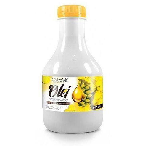 Ostrovit  olej rzepakowy extra virgin - 500ml