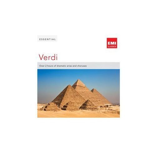 Essential Verdi