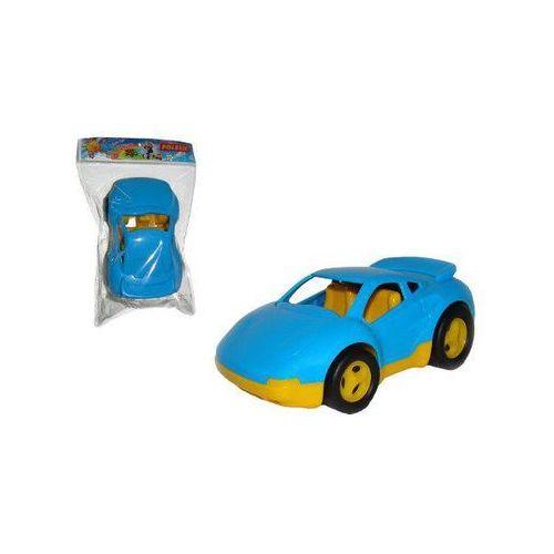 Wiraż wyścigówka w woreczku (4810344035417)