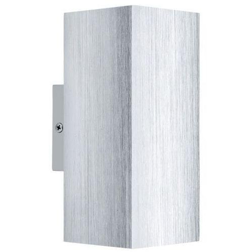 Eglo 87019 - kinkiet madras 2xgu10/50w (9002759870195)