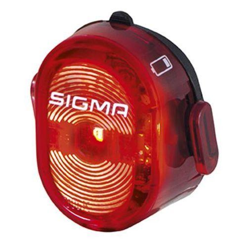 SIGMA lampka tylna NUGGET II FLASH (4016224150519)