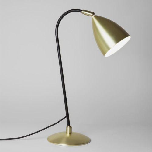 Lampa stołowa JOEL Light Gold 4577 - Astro - Rabat w koszyku Negocjuj cenę online! / Szybka wysyłka! / Darmowa dostawa od 300 zł