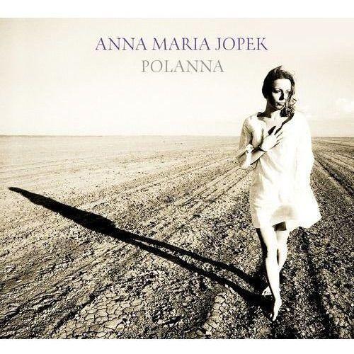 Anna Maria Jopek - Polanna (Digipack) - Zostań stałym klientem i kupuj jeszcze taniej (0602527835228)