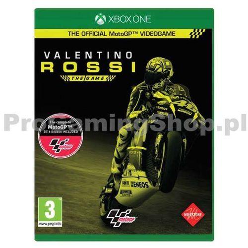 Valentino Rossi The Game (Xbox One) Wysyłka w 24H