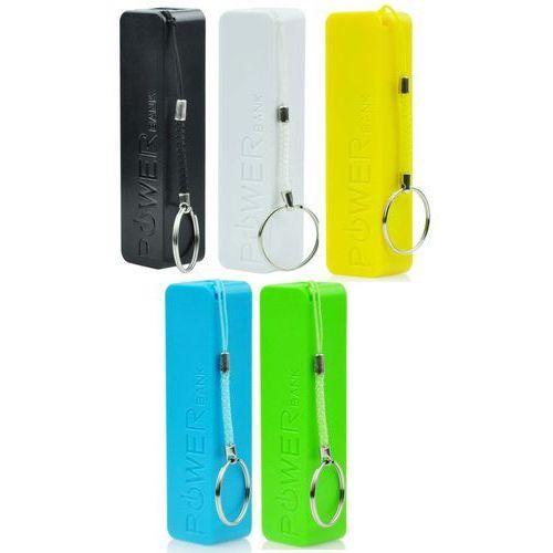 Bluestar Bateria zewnętrzna power bank perfume 2200mah