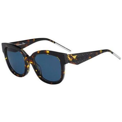 Okulary Słoneczne Dior VERY DIOR 1N TVZ/KU