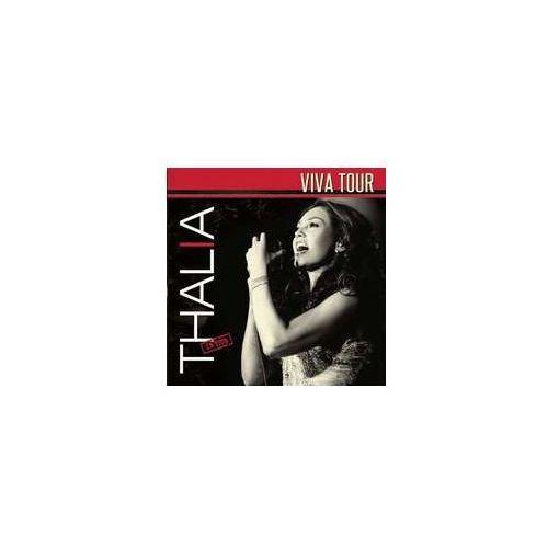 Sony u.s. latin Thalia viva tour (en..