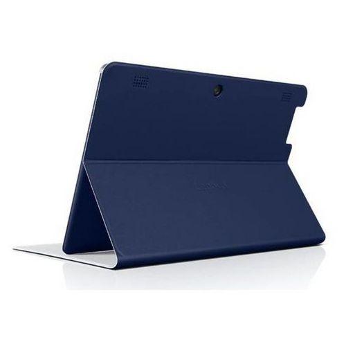 Lenovo Etui  do tab2 a10-30 niebieski (0889800789137)