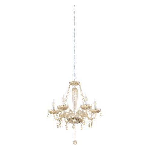 Eglo Basilano 39092 lampa wisząca żyrandol