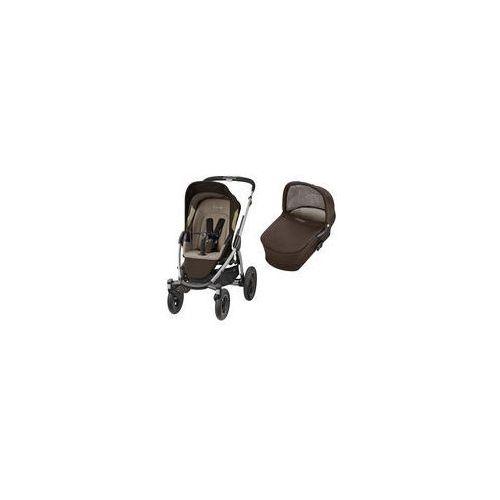 Wózek wielofunkcyjny Mura Plus 4 Maxi-Cosi (earth brown), 68308980 78208980