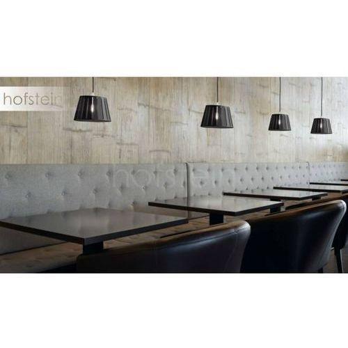 Faro Mix Lampa wisząca Czarny, 1-punktowy - Lokum dla młodych - Obszar wewnętrzny - Mix - Czas dostawy: od 10-14 dni roboczych (8421776050310)