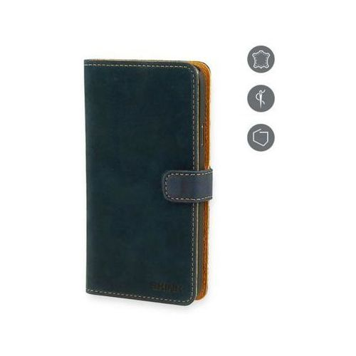 Etui  book do iphone 6/6s granatowy marki Skink