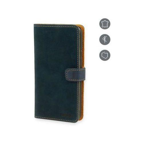 Etui SKINK Book do iPhone 6/6S Plus Granatowy (5902335360208)