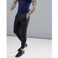 Asos 4505 super skinny training jogger - black