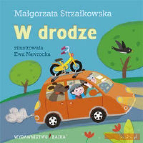 W drodze, Strzałkowska Małgorzata