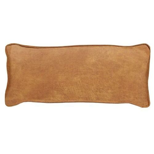 Woood poduszka bean cognac 377320-b