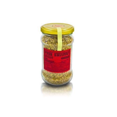 Pyłek gryczany słoiczek 180 g. Najniższe ceny, najlepsze promocje w sklepach, opinie.