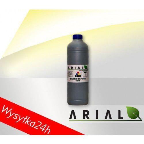 Tusz barwnikowy BLACK 100ml zestaw do regeneracji