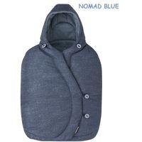 Maxi cosi  śpiworek do fotelika samochodowego peble nomad blue (8712930111597)