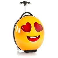 Heys Walizka - emotikony love